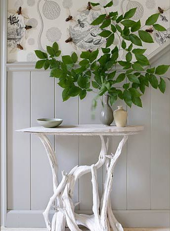 39 Simply Extraordinary DIY Branches and DIY Log Crafts That Will Mesmerize Your Guests homesthetics (16)