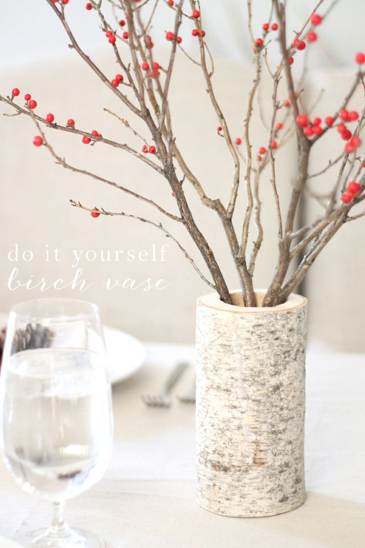 39 Simply Extraordinary Diy Branches And Diy Log Crafts