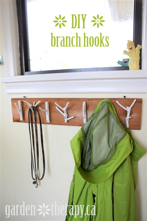 Simply Extraordinary DIY Branches