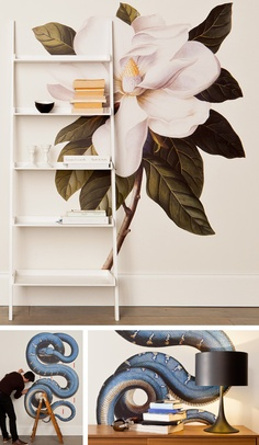 45 Beautiful DIY Wall Art Ideas For Your Home-homesthetics (6)