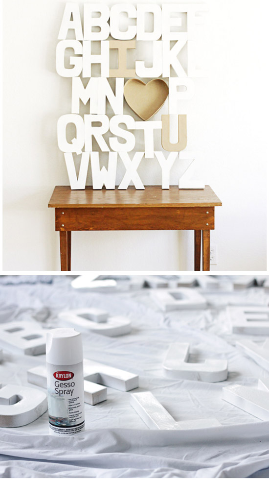 45 Beautiful Wall Art Ideas For Your Home-homesthetics (9)