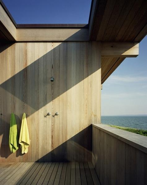 63 Outdoor Showers & Outdoor Bathtubs Exuding Supreme Tranquility and Serendipity homesthetics (30)
