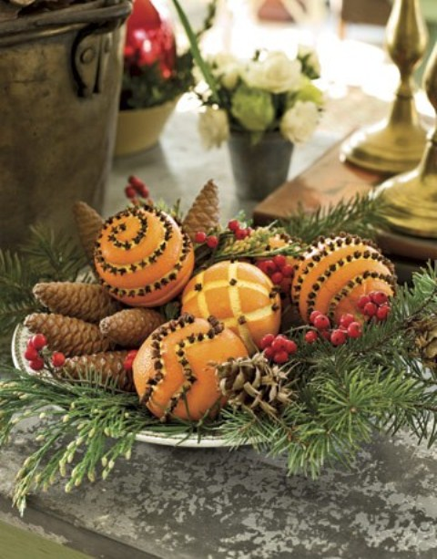65+ Simply Magical DIY Pinecones Crafts That Will Beautify Your Christmas Decor Homesthetics (22)