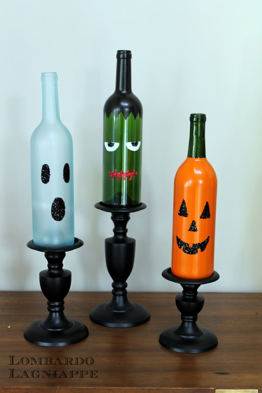 20 wine bottle projects you can start anytime 8 solutioingenieria Image collections