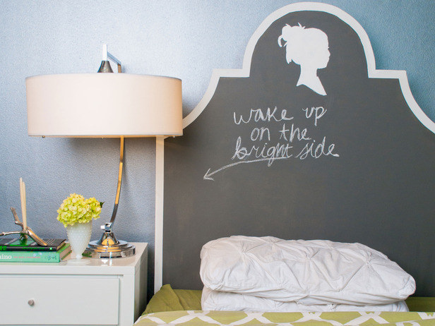 Beautiful Creative Ways Chalk Paint Can Improve Your Home-homesthetics (10)