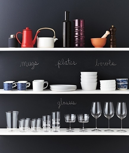 Beautiful Creative Ways Chalk Paint Can Improve Your Home-homesthetics (17)