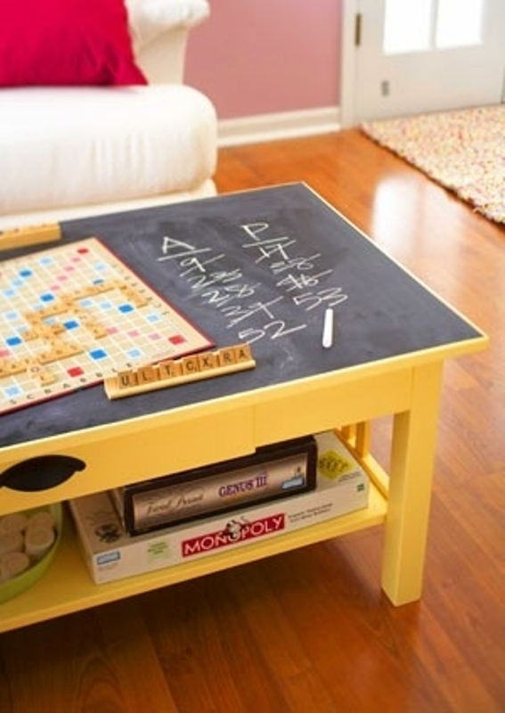 Beautiful Creative Ways Chalk Paint Can Improve Your Home-homesthetics (22)