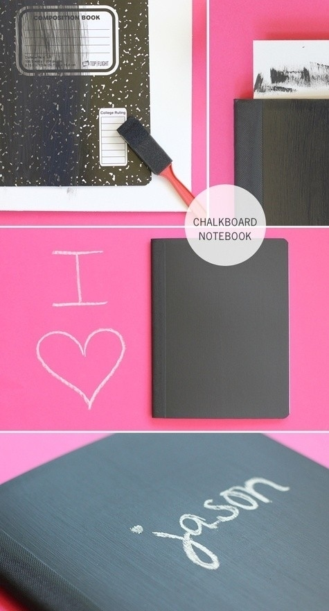 Beautiful Creative Ways Chalk Paint Can Improve Your Home-homesthetics (27)