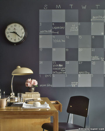 Beautiful Creative Ways Chalk Paint Can Improve Your Home-homesthetics (31)