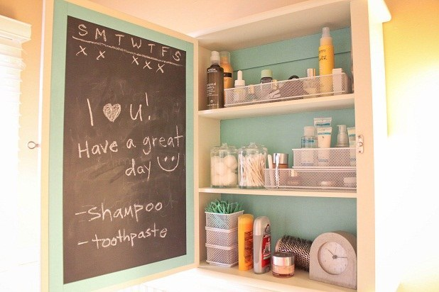 Beautiful Creative Ways Chalk Paint Can Improve Your Home-homesthetics (7)