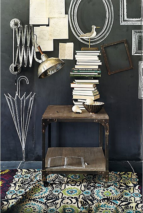 Beautiful Creative Ways Chalk Paint Can Improve Your Home-homesthetics (9)