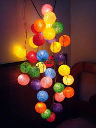 Beautiful Ideas On How To Decorate With Light