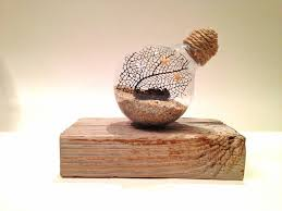 Beautiful Ideas On How To Decorate With Light Bulbs-homesthetics (6)