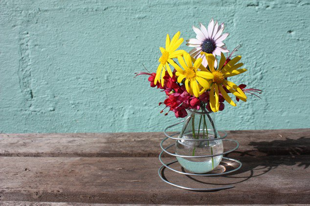 Decor With Light Bulbs
