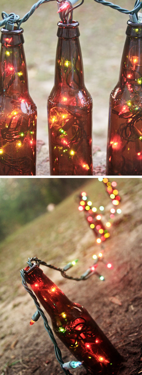 27 diy christmas outdoor decorations ideas you will want for 160 net christmas decoration lights clear