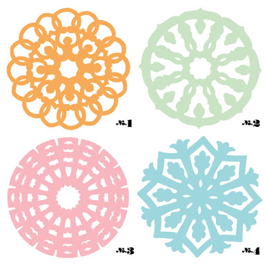 Christmas DIY Paper Snowflake Projects 2D&3D to Beautify Your Ambiance [Detailed Guide+Templates] homesthetics 44