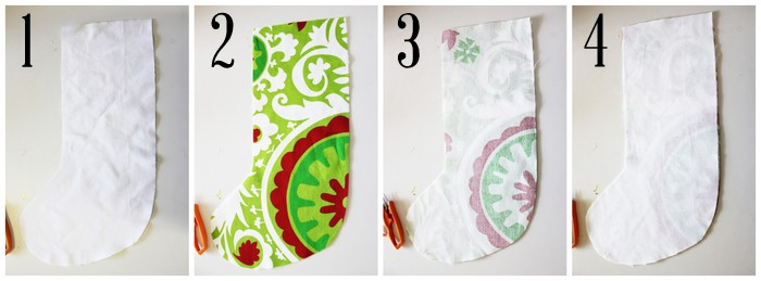 Create Jolly and Magical DIY Christmas Stockings That Will Enchant Your Christmas homesthetics (1)