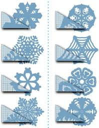DIY Paper Medallions Miniaturized & DIY Paper Snowflakes Here To Beautify Your Holidays [Detailed Guide] homesthetics (1)