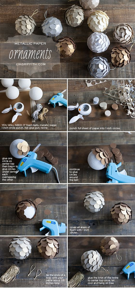 Decorate Your Christmas Tree With Beautiful DIY Paper Ornaments -homesthetics (21)