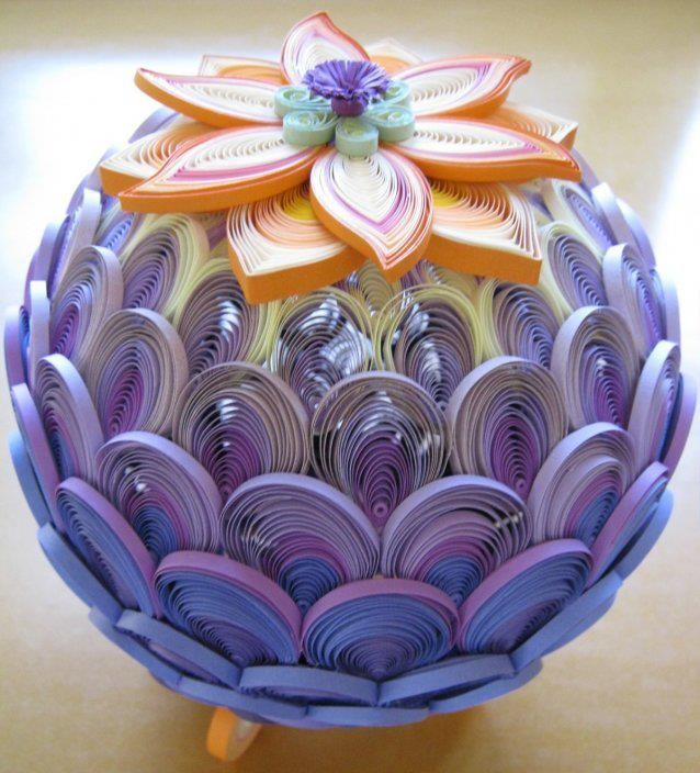 Decorate Your Christmas Tree With Beautiful Paper Ornaments -homesthetics (23)
