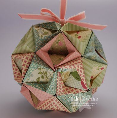 Decorate Your Christmas Tree With Beautiful Paper Ornaments -homesthetics (28)