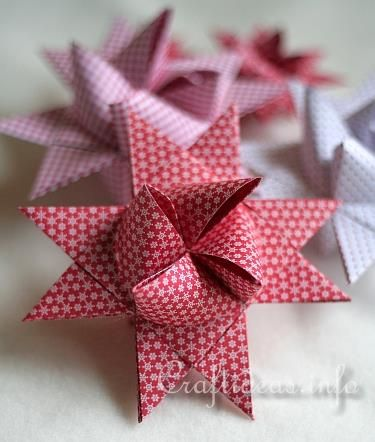 Decorate Your Christmas Tree With Beautiful Paper Ornaments -homesthetics (29)