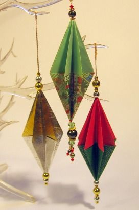 Decorate Your Christmas Tree With Beautiful Paper Ornaments -homesthetics (34)