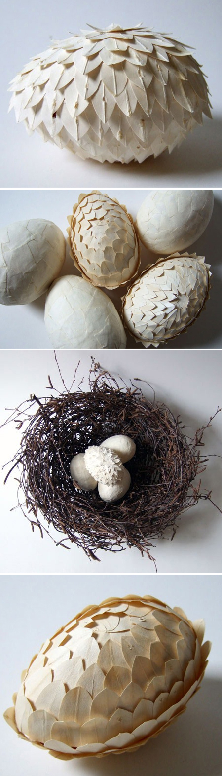 Extremely Creative and Smart Paper Art Inspiration Dose by Cecilia Levy homesthetics (9)