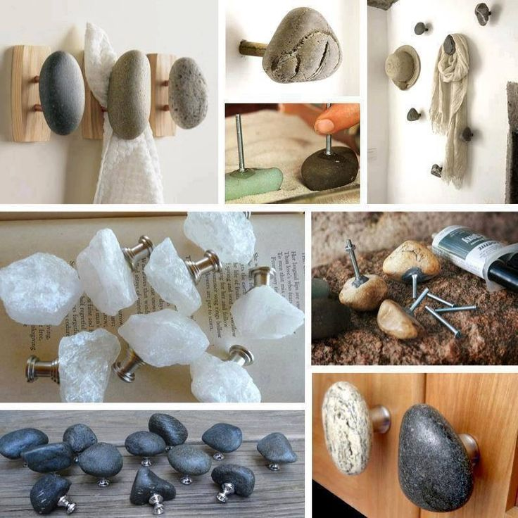 From River Stone Mats to Tic Tac Toe-DIY Stone Projects You Can Try Right Now -homesthetics (13)