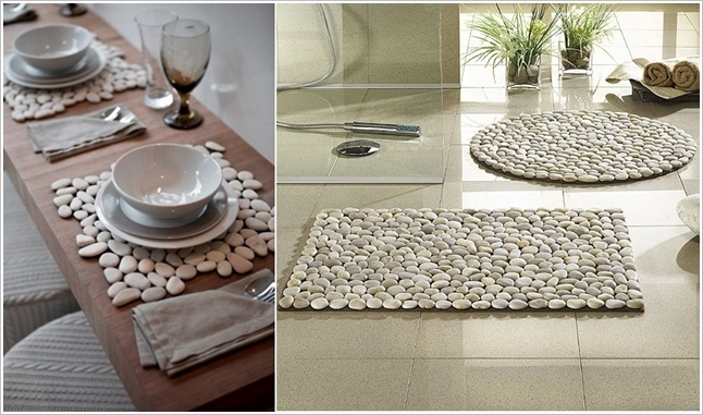 From River Stone Mats to Tic Tac Toe-DIY Stone Projects You Can Try Right Now -homesthetics (18)