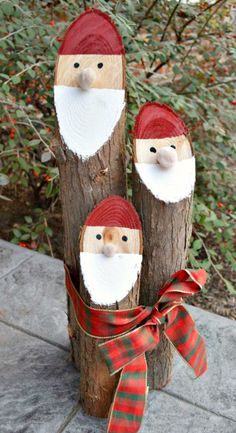 Get Ahead and Prepare for Christmas With These 31 Magic DIY Christmas Decorations homesthetics (18)