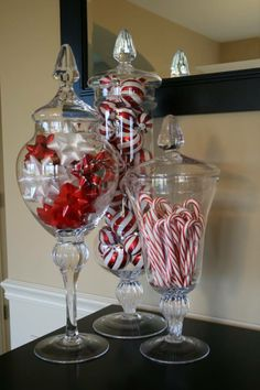 Get Ahead and Prepare for Christmas With These 31 Magic DIY Christmas Decorations homesthetics (25)