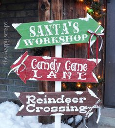 Get Ahead and Prepare for Christmas With These 31 Magic DIY Christmas Decorations homesthetics (6)