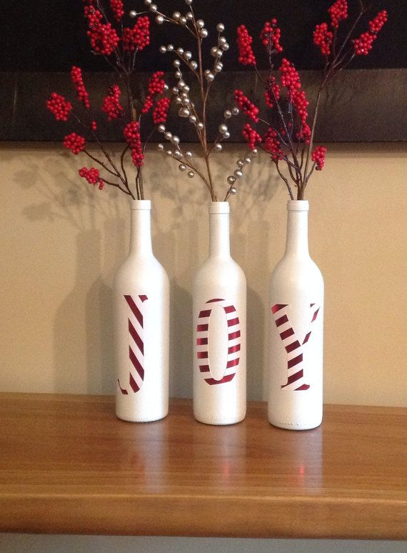 Get Ahead and Prepare for Christmas With These 31 Magic DIY Christmas Decorations homesthetics (8)