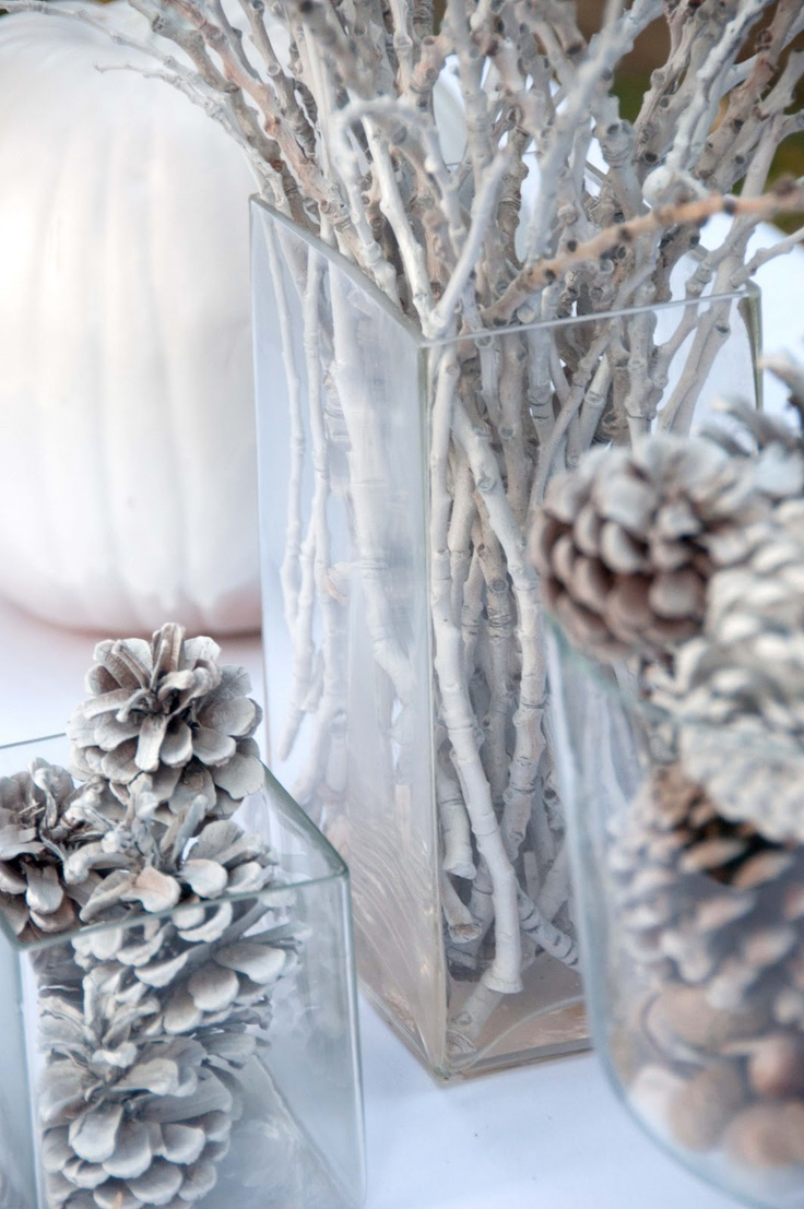 Get Ahead and Prepare for Christmas With These 31 Magic DIY Christmas Decorations homesthetics (9)