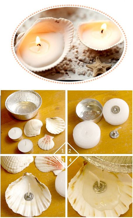 Get In The Christmas Spirit With These Magical Candle Holders Projects-homesthetics (16)