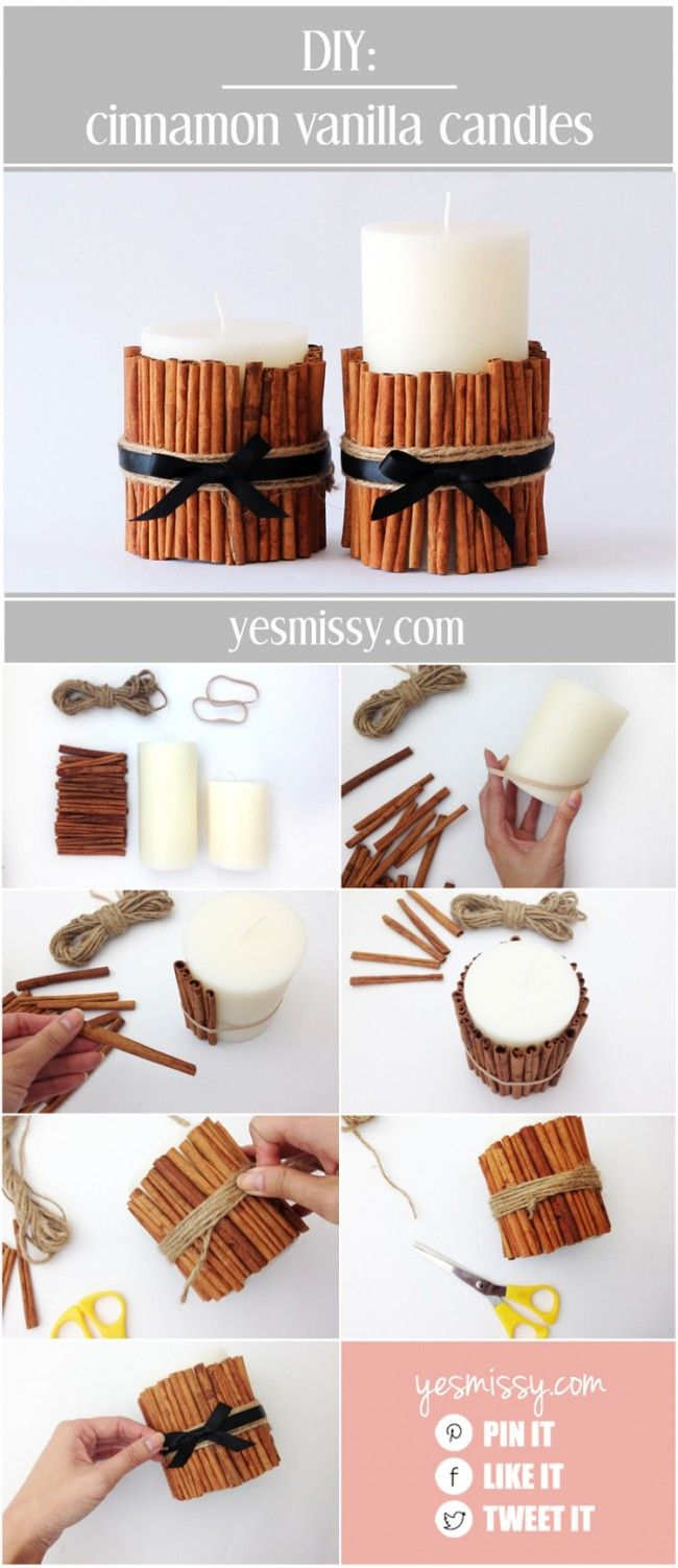 Get In The Christmas Spirit With These Magical DIY Candle Holders Projects-homesthetics (18)