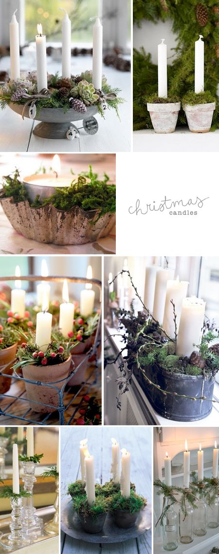 Get In The Christmas Spirit With These Magical Candle Holders Projects-homesthetics (3)