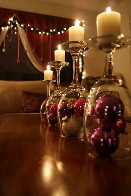 Get In The Christmas Spirit With These Magical DIY Candle Holders Projects-homesthetics (4)