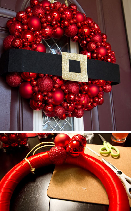 27 Diy Christmas Outdoor Decorations Ideas You Will Want