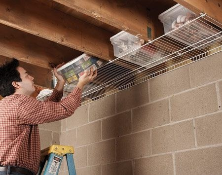Smart Storage Solutions That Will Redefine Your Home-homesthetics (11)