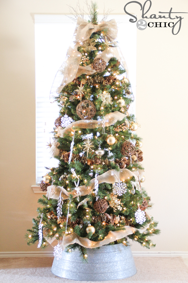 The Most Colorful And Sweet Christmas Trees And Decorations You Have Ever Seen-homesthetics (19)