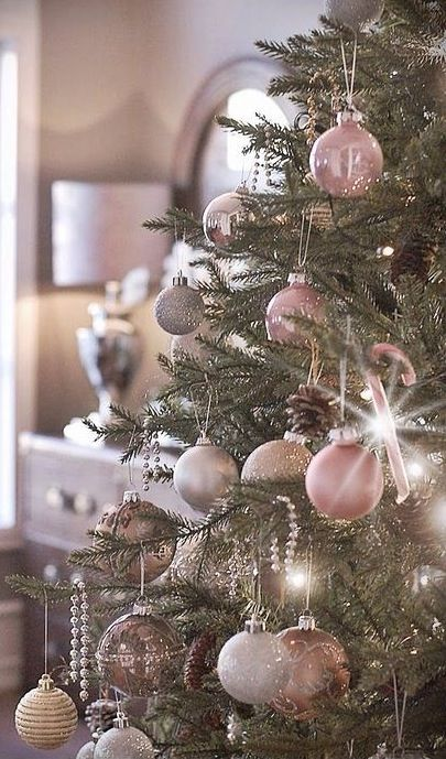 the most colorful christmas trees and decorations you have ever seen homesthetics 4
