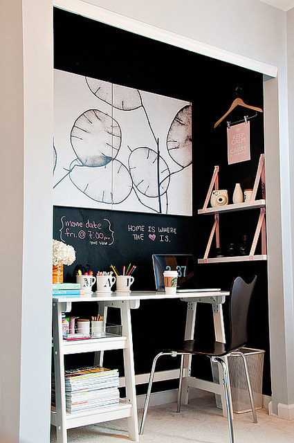 Transform An Unused Closet And Think Outside The Box-homesthetics (19)