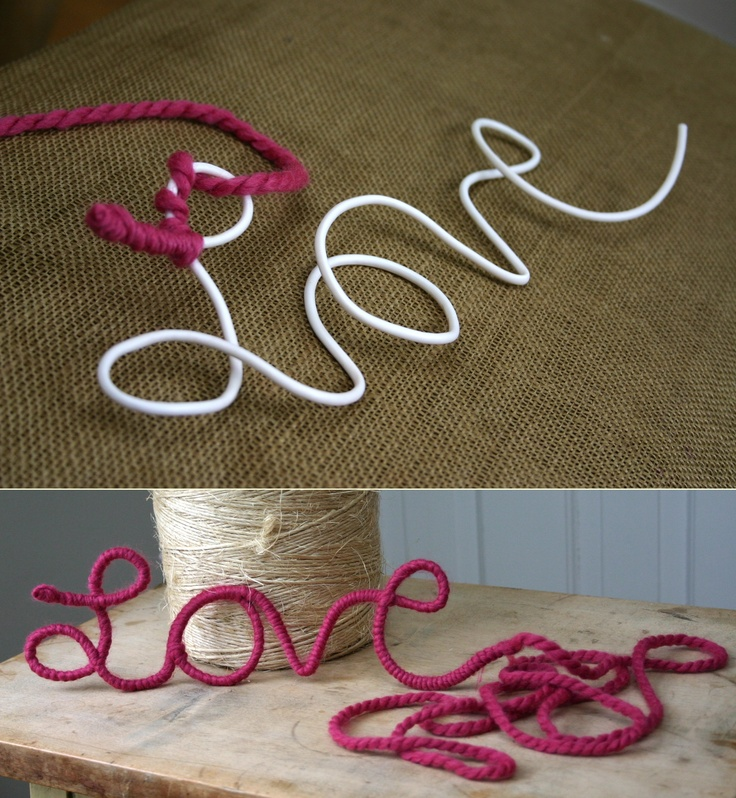 Try These 30 Simple String Projects Now-homesthetics (3)