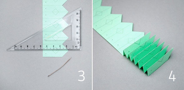 DIY Paper Medallions Miniaturized & DIY Paper Snowflakes Here To Beautify Your Holidays [Detailed Guide] (3)