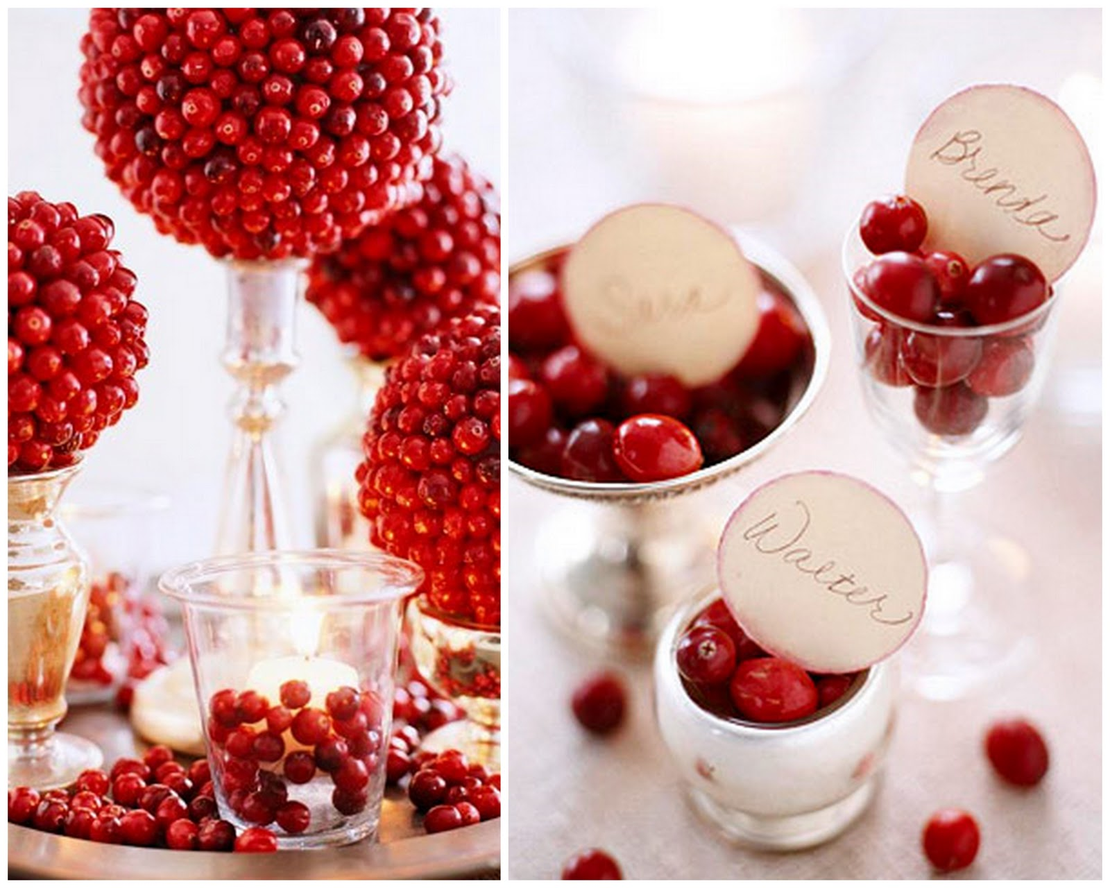 26 DIY Christmas Treats And Decorations That Will Fill