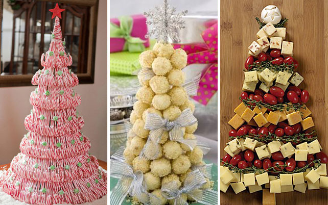 Non Traditional Christmas Dinner.40 Creatived And Inspiring Ideas For A Diy Non Traditional