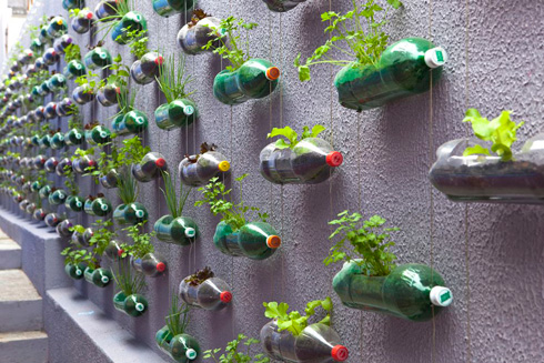 125 DIY Items To Do With Empty Plastic Bottles -Inspiring Water & Soda Bottle Crafts  (10)