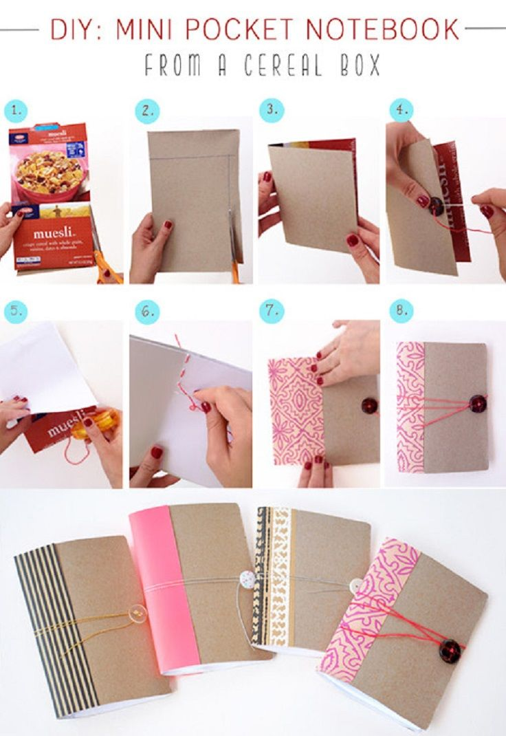 20 DIY Cereal Box Crafts Projects-hometshtics (11)